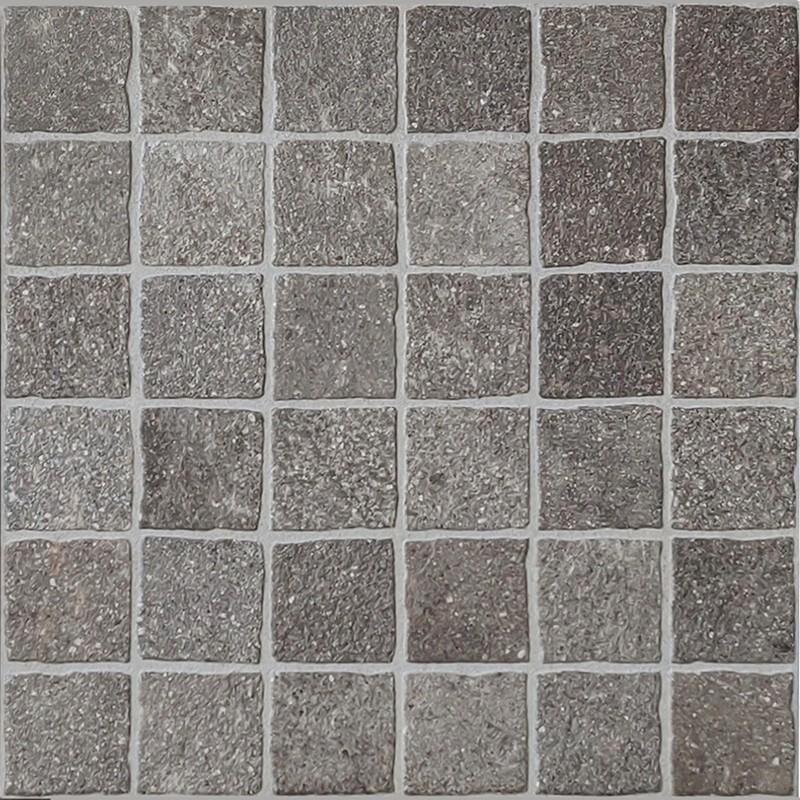 Aurelia Bruno Lineare Porcelain Tile sample