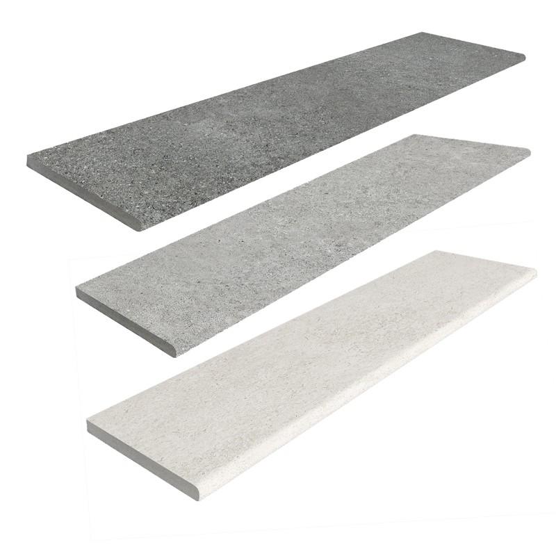 Reefstone Porcelain Paver Tile sample