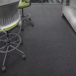 Black Pool Carpet