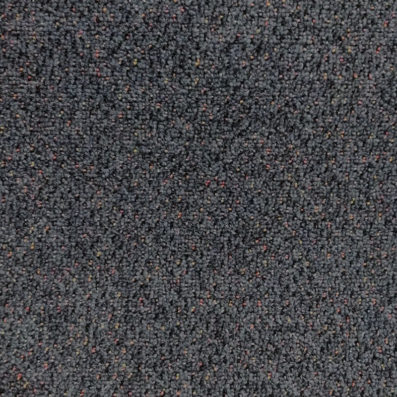 Beauliew- Tornado Black Pool  Carpet sample