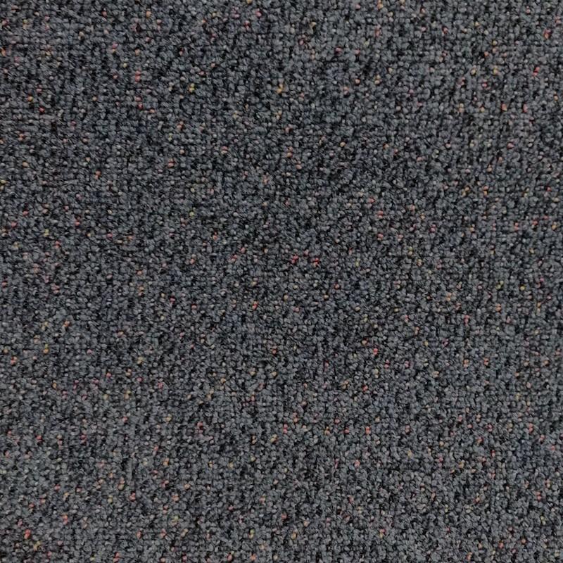 Beaulieu- Tornado Black Pool  Carpet sample
