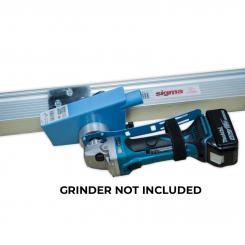 Angle Grinder - Western Distributors