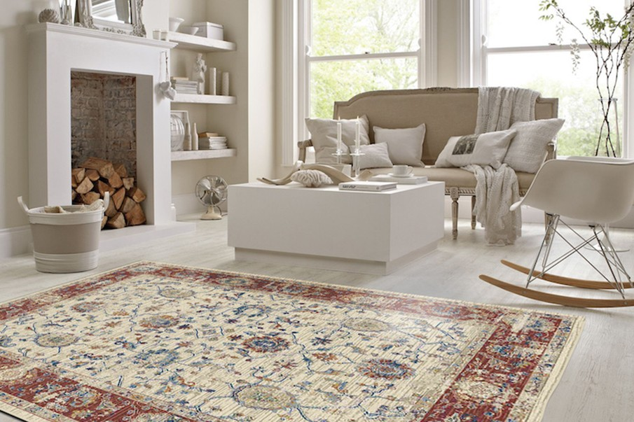 Three Different Types of Traditional Rugs for All Style Types