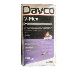 Davco V-Flex Tile Adhesive