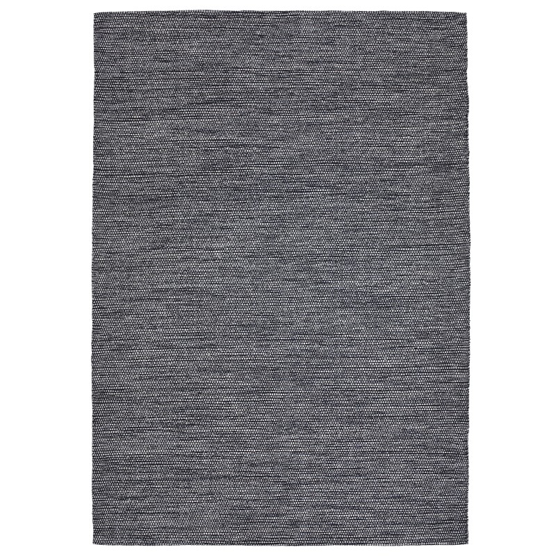 Oxford 583 Navy Rug sample