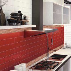 kitchen Subway Tile design