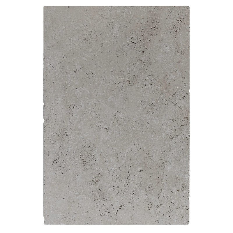 Classic Travertine Tumbled  Tile sample