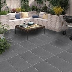 High quality Stone Grey Porcelain Tile