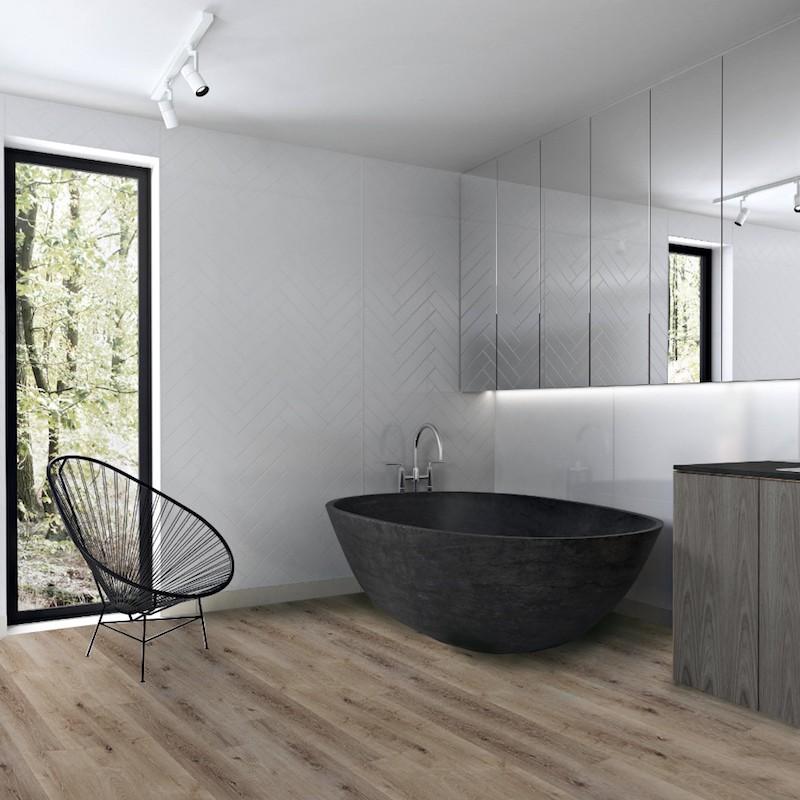 SPC Aged Oak 804 Hybrid Flooring