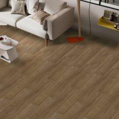 Hybrid flooring by Western Distriutors