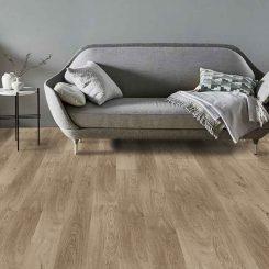 Laminate flooring by Western Distributors