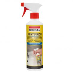 Joint Finishing Solution