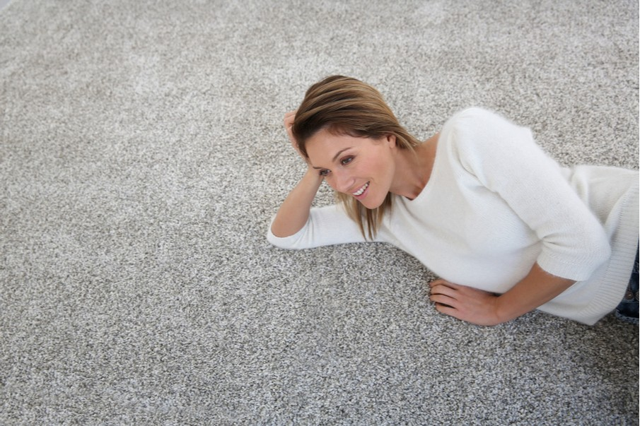 Buying a carpet for a living room: Know your options