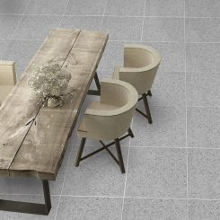 Matt Porcelain Tile