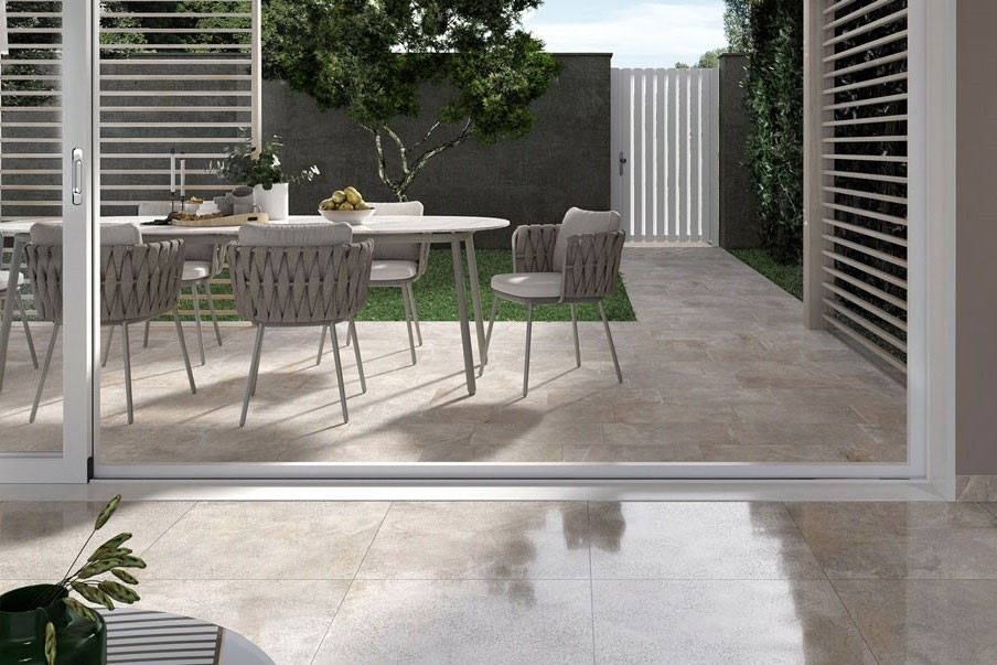 5 things to take care of while choosing outdoor tiles