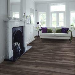 Oak Vinyl Plank Flooring
