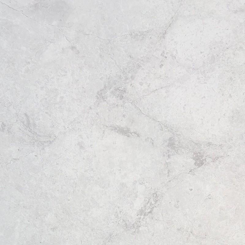 Breccia White Porcelain Tile sample