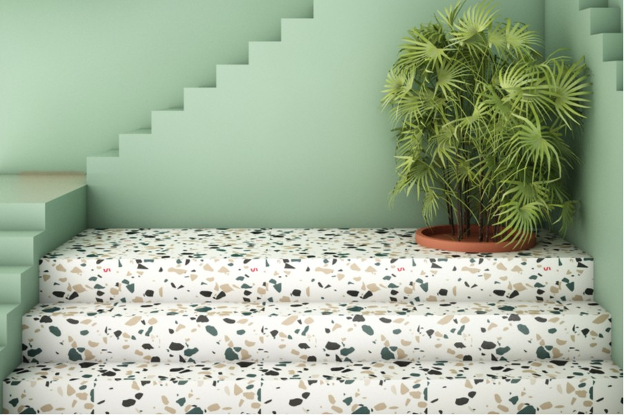 The benefits of choosing terrazzo tiles as your flooring option