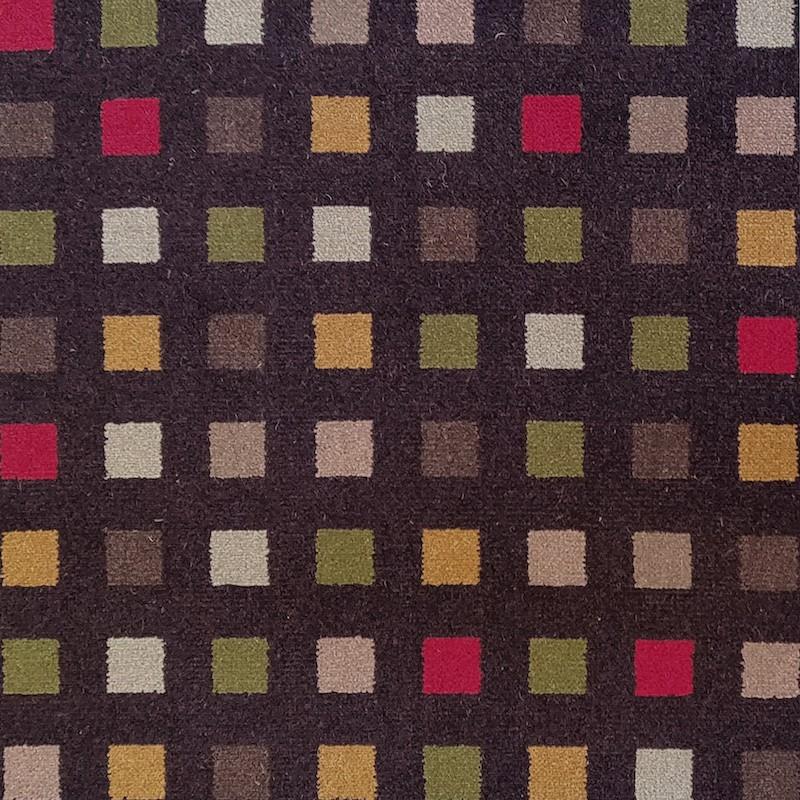 Hoyts Flicks Axminster Carpet sample