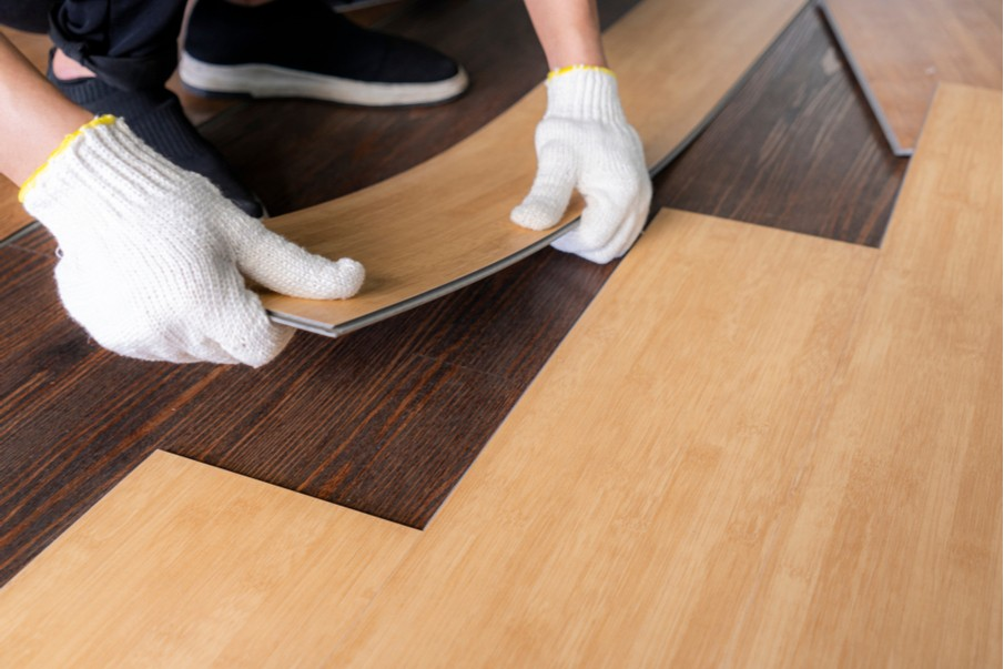 Hybrid flooring: Everything you need to know about this innovative flooring
