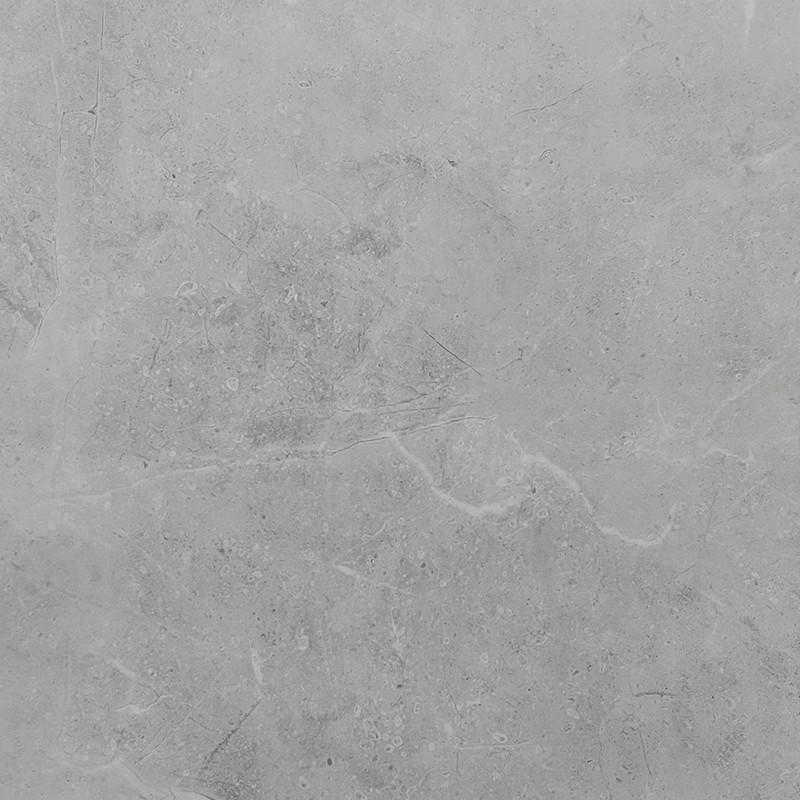Bora Light Grey Matt Porcelain Tile sample