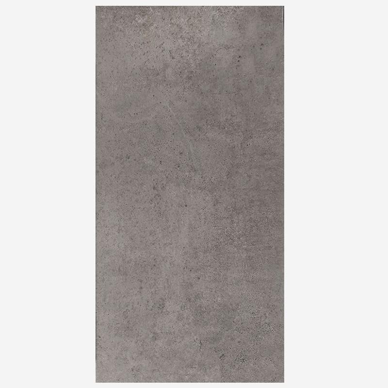 Cimento Dark Grey Grip Porcelain Tile sample