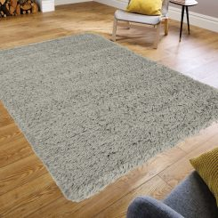 Ghost Shaggy Rug Flooring