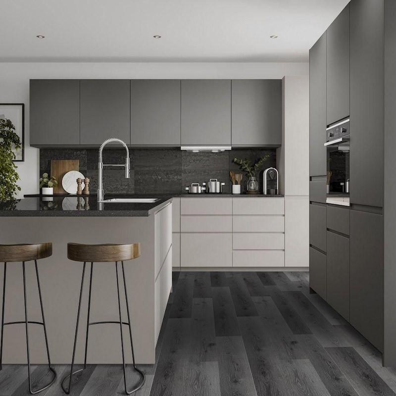 SPC Bolton 808 Hybrid Flooring