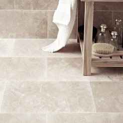 Honed Travertine Tile Melbourne