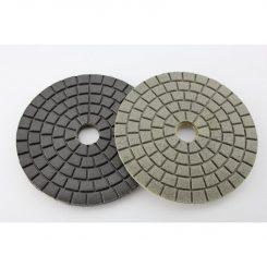Velcro Polishing Pad