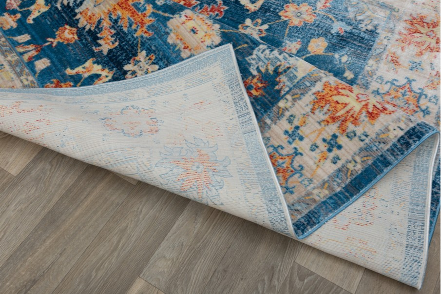 The most common materials for rugs that you should look for