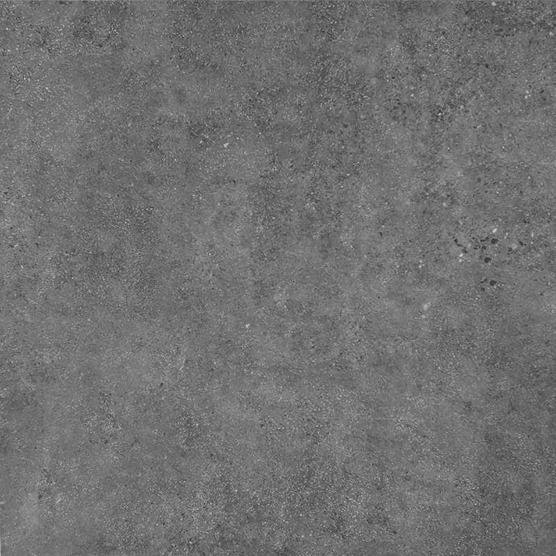 Trend Dark Grey Matt  Porcelain Tile sample