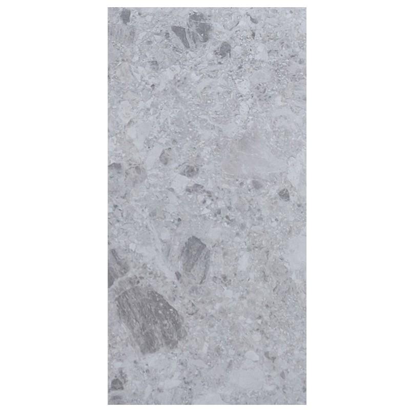 Ceppo Stone Silver Porcelain Tile sample