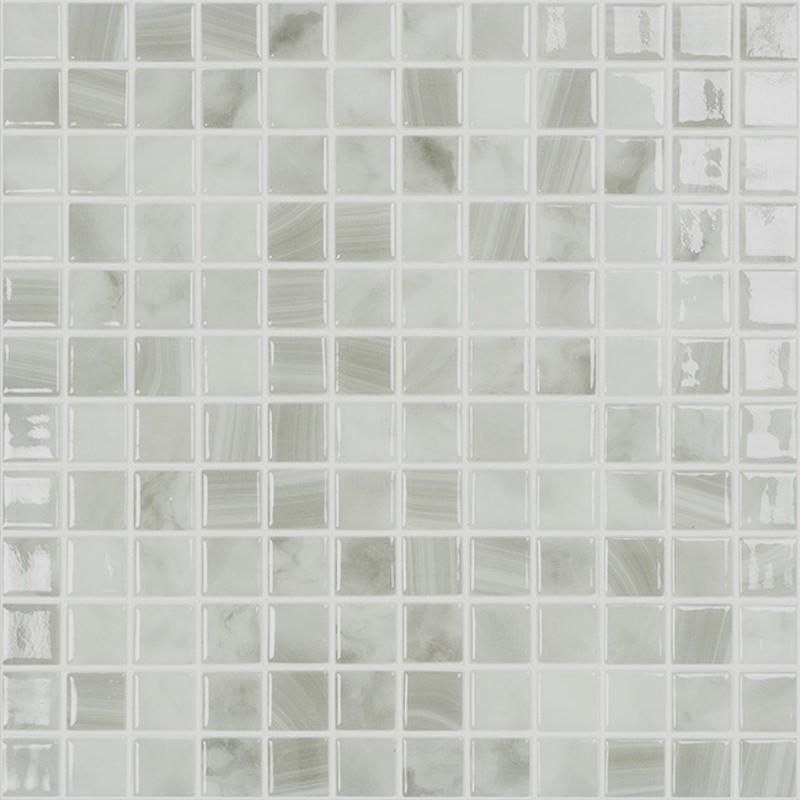 Vidrepur Nature Pearl River Glass Mosaic Tile sample