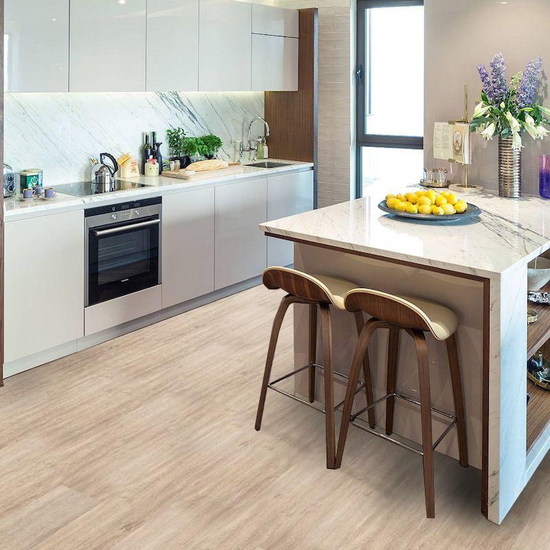 Light Sands 902 Maxi Hybrid Flooring
