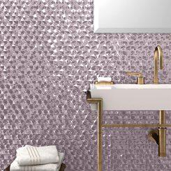 Buy Now Glass Mosaic Bathroom Tile Melbourne