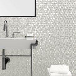 Shop Now Best Diamond lass Mosaic Tile