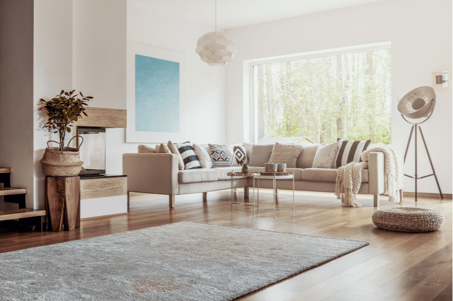 5 proven ways to keep your area rugs looking new