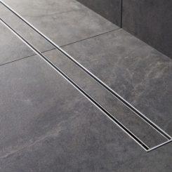 Lauxes Tile Insert Floor Grate