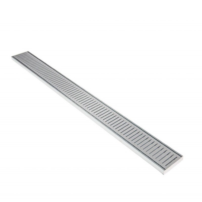 Lauxes New Generation 26 x100mm Floor Grate sample