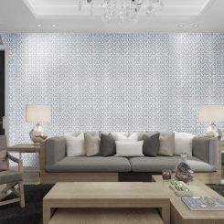 Ceusa 3D White Feature Panel
