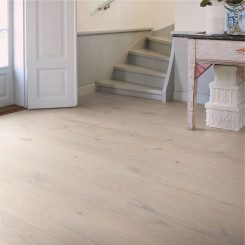 Lily White Oak Timber Veneer