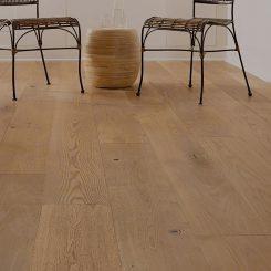 Mocha House Oak Timber Veneer Australia