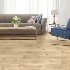 Oak Timber Veneer Flooring