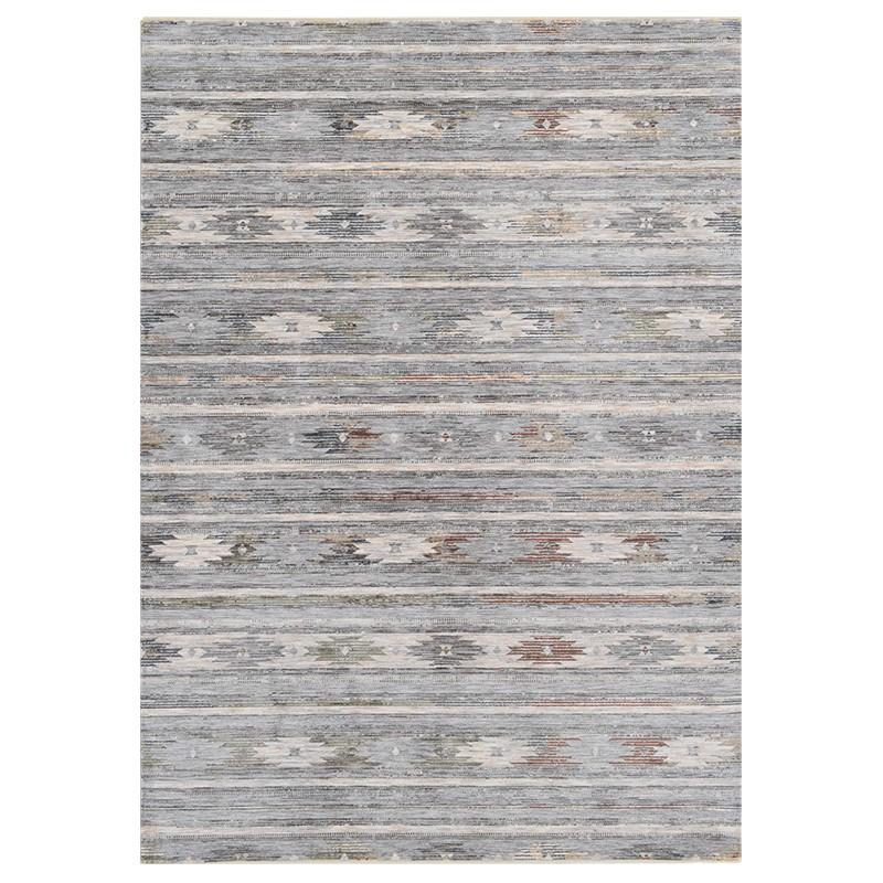 Ravenna 8852 Grey Rug sample