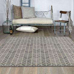 Top Quality Shaded Flooring Rug