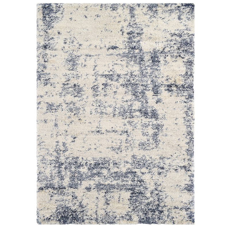 Cooma 1003 Blue Rug sample