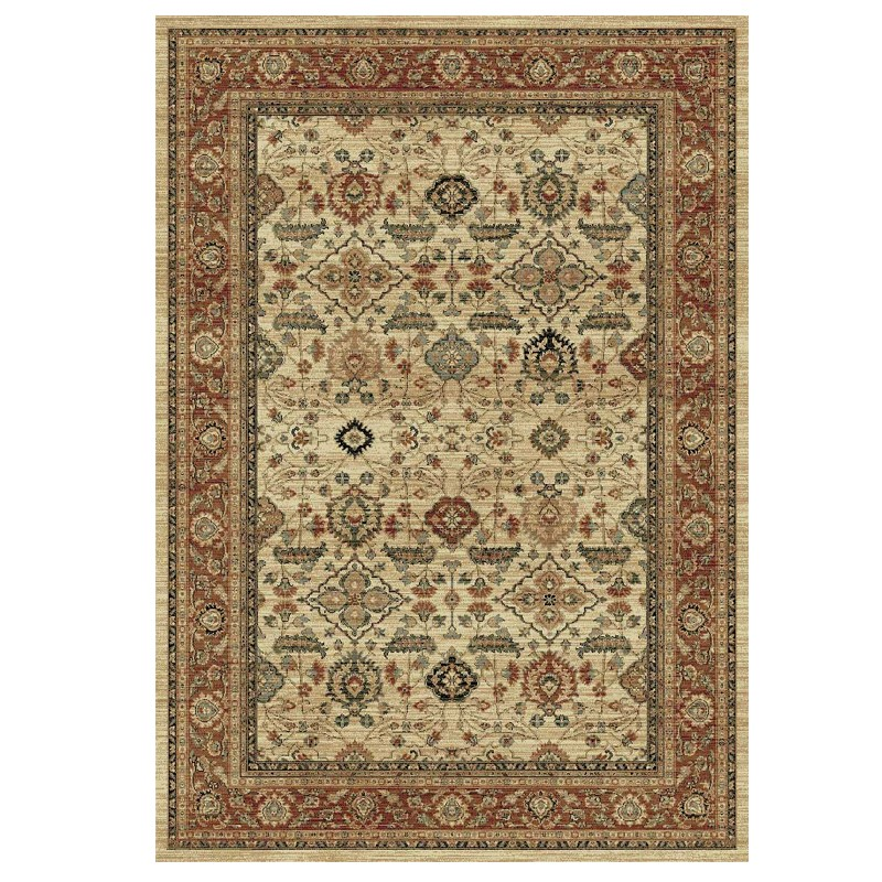 Verona 6256 Beige Carpet sample