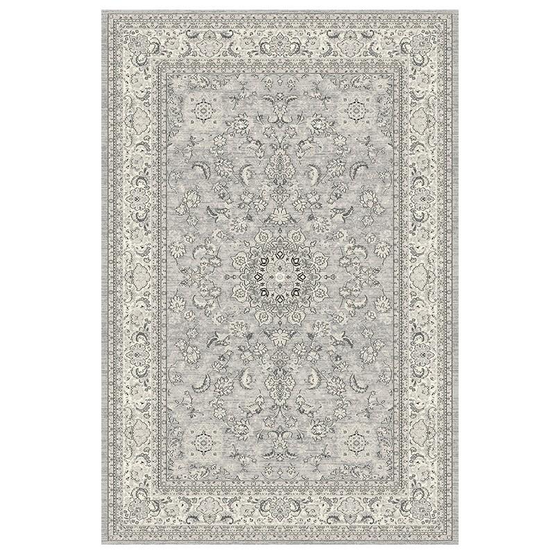 Verona 9056 Grey Carpet sample