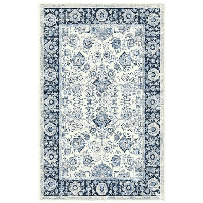Verona 9641 Cream Carpet sample